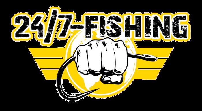 24/7 – FISHING